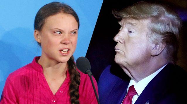 Greta Thunberg – Puppet or Activist?