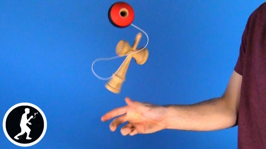 The Kendama Komeback