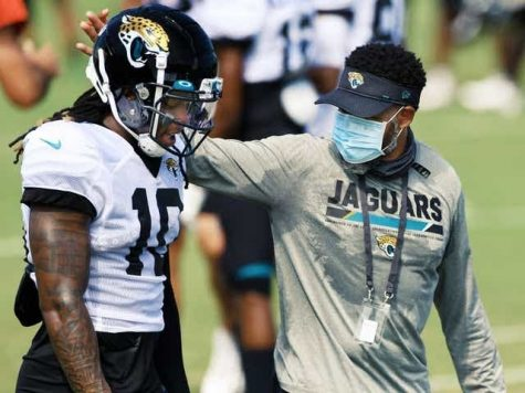 Modern Day Sports Behind the Mask