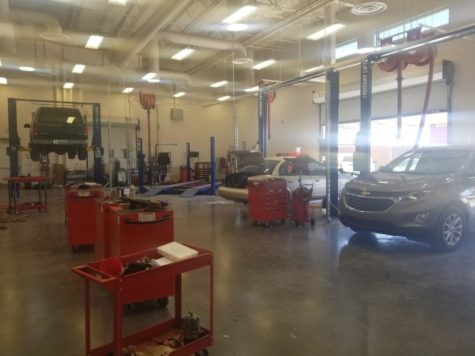 Around PVHS: The Interesting Work in Automotive