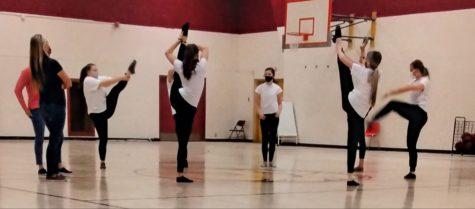 PVHS Has a Dance Team?!