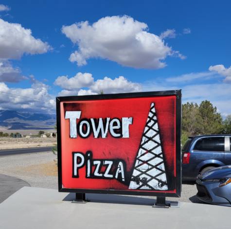 The Story With Tower Pizza