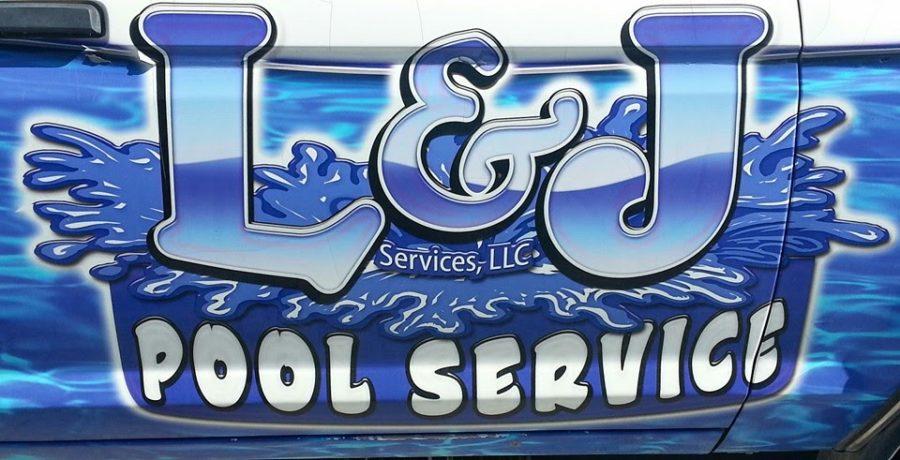 L & J Pool Service