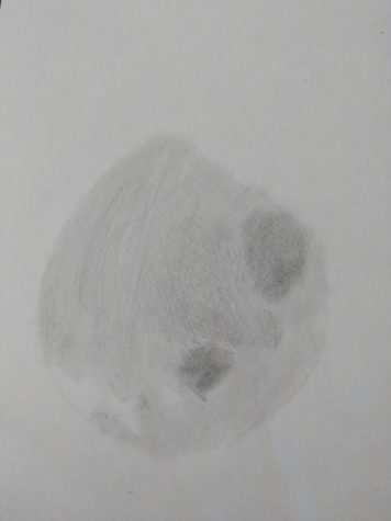 approximation of the blob photo