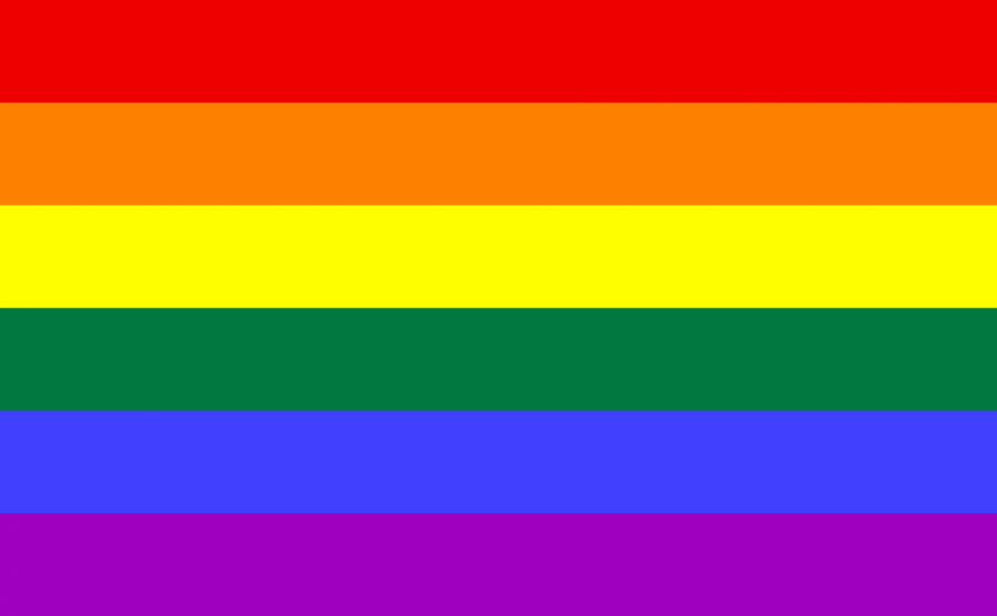 The+Gay-Straight+Alliance%2C+Safe-Zone+Stickers%2C+and+How+We+Are+Supporting+LGBT%2B+Students+at+PVHS